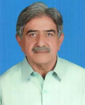 Rai Zahoor Ahmad