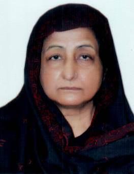 Zahra Batool