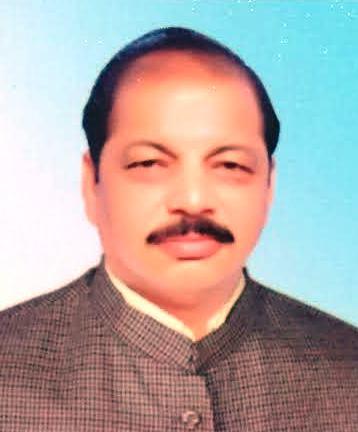 Abdul Qadeer Alvi