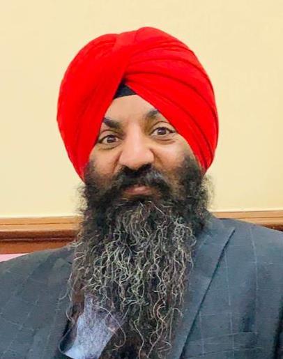 Ramesh Singh Arora