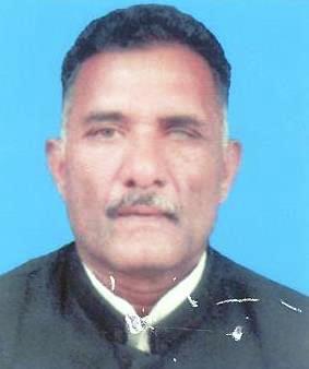 Munir Masih Khokhar