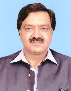 Mian Muhammad Farrukh Mumtaz Maneka