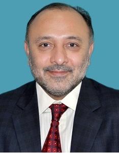Syed Yawar Abbas Bukhari