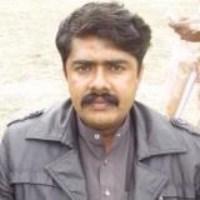 Jafar Ali