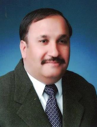 Ch. Zafar Iqbal Nagra