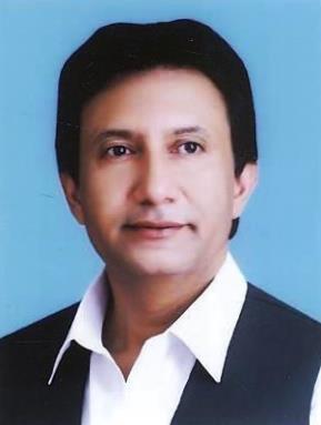Chaudhary Muhammad Adnan