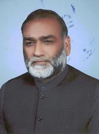 Ch. Faqir Hussain Dogar