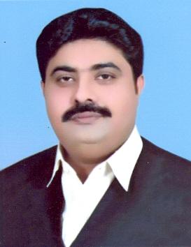 Hamid Rashid