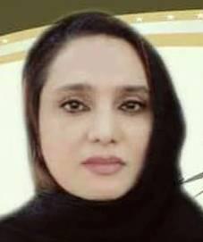 Syeda Sonia Ali Raza Shah