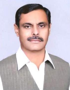 Mian Abdul Rauf