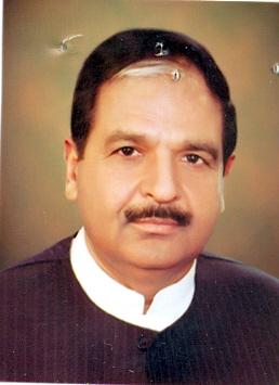 Mian Khalid Mehmood