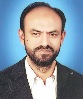 Mahmood Ul Haq