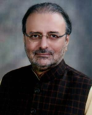 Sami Ullah Khan