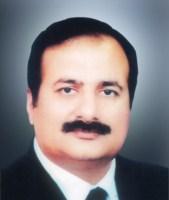 Rana Mashood Ahmad Khan