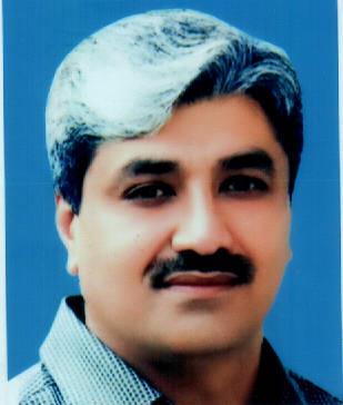Khawaja Salman Rafiq