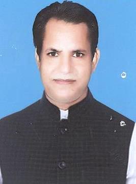 Akhtar Hussain