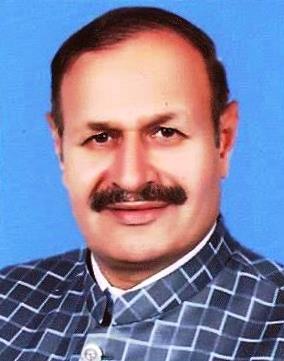 Muhammad Mirza Javed