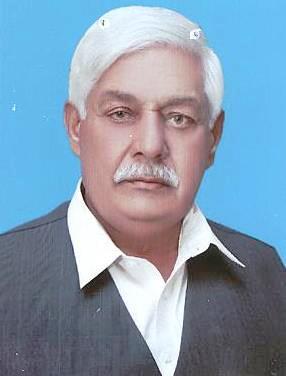 Malik Mukhtar Ahmad