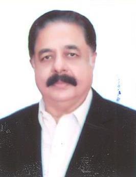 Sardar Muhammad Asif Nakai