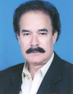 Muhammad Ilyas Khan