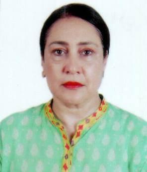 Syeda Maimanat Mohsin