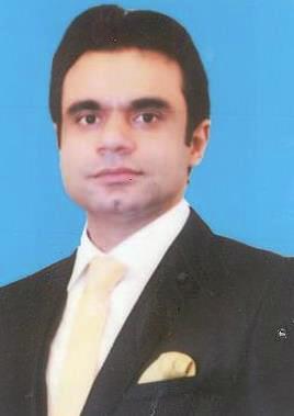 Ch. Muneeb-ul-Haq