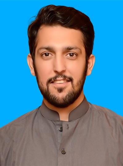 Ammar Saddique Khan