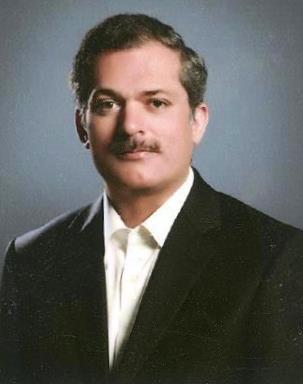 Kashif Ali Chishty