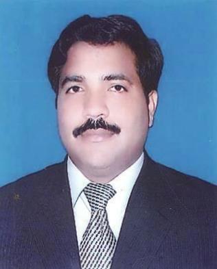 Muhammad Arshad Malik