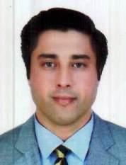 Jahangir Khanzada