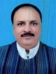 Malik Nauman Ahmad Langrial
