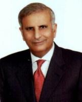 Syed Hussain Jahania Gardezi
