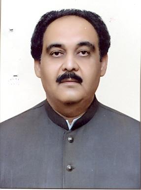 Syed Abbas Ali Shah