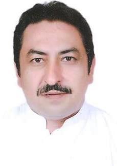 Muahmmad Faisal Khan Niazi