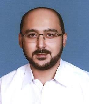 Syed Ali Haider Gilani