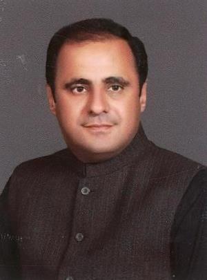 Nawab Zada Waseem Khan Badozai
