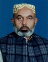 Mazhar Abbas Raan