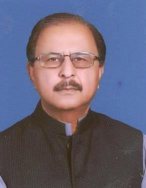 Mian Tariq Abdullah