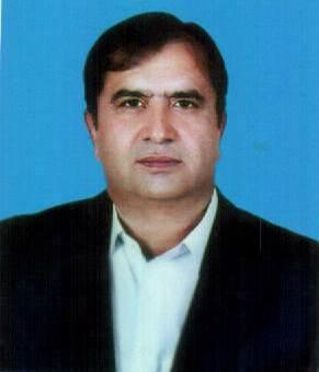 Qasim Abbas Khan