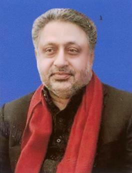 Sardar Aftab Akbar Khan