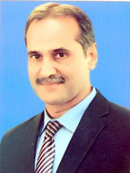 Khalid Mehmood Dogar
