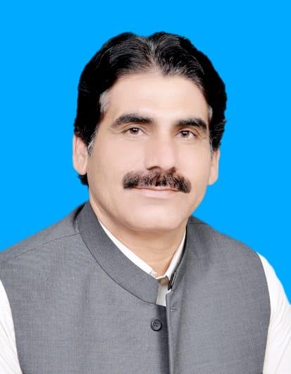 Muhammad Ejaz Hussain