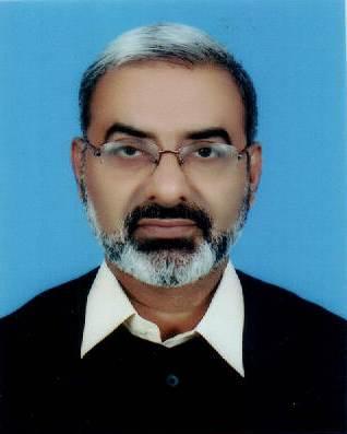 Mian Muhammad Saqib Khurshed