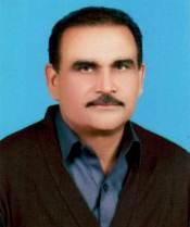 Shoukat Ali Laleka