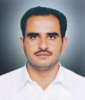 Muhammad Kazim Pirzada