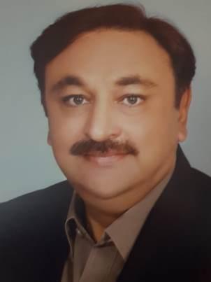 Raja Yawar Kamal Khan