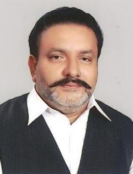 Malik Khalid Mehmood Babar