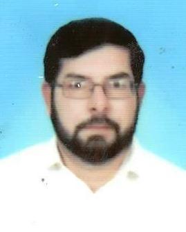 Ghazanfar Ali Khan