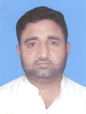 Muhammad Aamir Nawaz Khan
