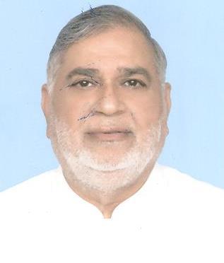 Ch Masood Ahmad